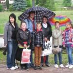 Pielgrzymka POKOMUNIJNA dzieci klas II i III