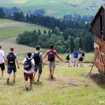 Wycieczka ministrantów do Zakopanego