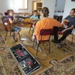 Gitara w CK