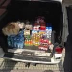 Caritas-bank żywności