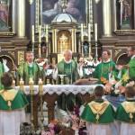 Spotkanie z biskupem z Aberdeen