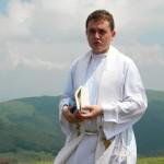MŁODZIEŻ Z GRODZISKA DOLNEGO NA REKOLEKCACH PRZED BIERZMOWANIEM