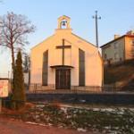 Kaplica- stan obecny