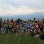 Rekolekcje wakacyjne dla grup DSM