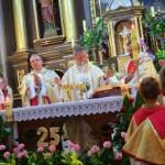 25-lecie Księdza Proboszcza