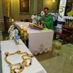Nabożeństwa i procesje różańcowe