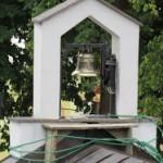 Dzwon kaplicy pogrzebowej